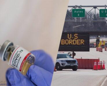 U.S. land border reopening to Canadians